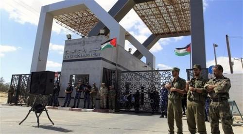 حماس : مصر تعلن إعادة فتحها لمعبر رفح في الاتجاهين