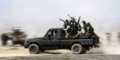 مليشيا الحوثي تحفر أكبر نفق بالحديدة لشن هجمات على قوات العمالقة