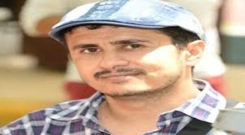 إعلامي: لا سلام باليمن في ظل وجود الحوثي