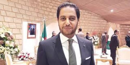 سفير جيبوتي بالسعودية يُطالب بإنهاء انقلاب الحوثي باليمن