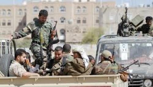 القديمي: حان الوقت لاتخاذ موقف حازم ضد الحوثي