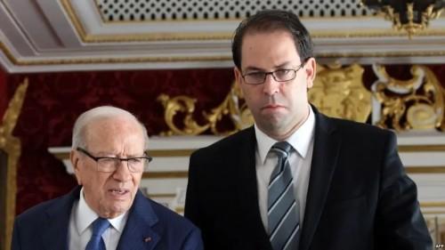 """استقالات """"نداء تونس"""".. عاصفة تهدد نجل الرئيس (تقرير خاص)"""