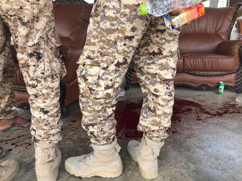 المستفيدون والمتورطون في هجوم العند.. من ساعد الحوثيين؟