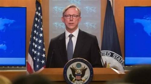 واشنطن: إيران المسؤولة عن حظر سفر مواطنيها لأمريكا