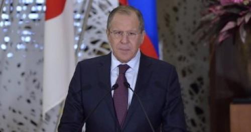 الخارجية الروسية: 77 مليون هجوم إلكترونى على الموقع في ٩ أشهر