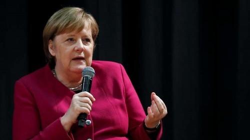ميركل: اتفاق الاتحاد الأوروبي مع تركيا حول المهاجرين لا يعمل جيدا