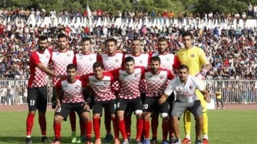 تأجيل مباراة وفاق سطيف في الدوري الجزائري بسبب الثلوج