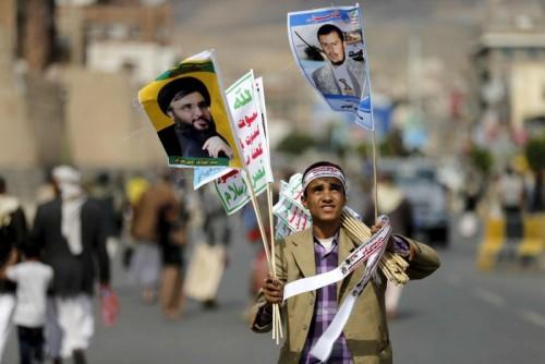سياسي: يجب مواجهة أعداء الأمة.. والحوثي على رأسهم