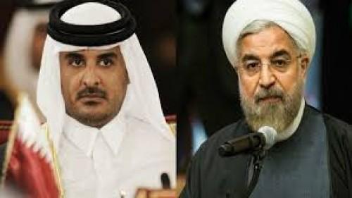 سياسي: قطر وإيران لا تريدان استقرار اليمن