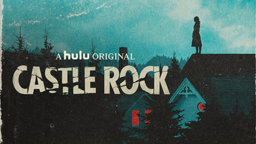 شبكة hulu تعلن عن بدء تصوير الموسم الثاني لمسلسل Castle Rock