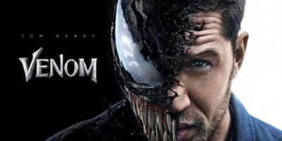 شركة سوني تكشف عن بدء كتابة سيناريو venom 2