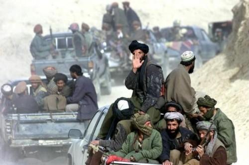 مسؤول أفغاني: فوضنا الولايات المتحدة للتفاوض مع طالبان