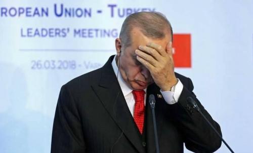 """"""" صندوق غرامات """" يُشعل غضب أردوغان (تفاصيل)"""