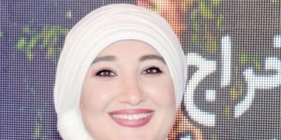 الممثلة السورية سماح تبكي لهذا السبب.. (فيديو)