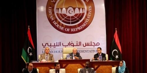 ليبيا تستعد لاتخاذ إجراءات ضد التدخلات التركية
