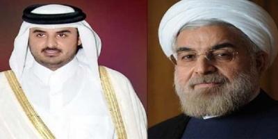 إعلامي يكشف تفاصيل الصفقة القطرية الإيرانية بسوريا