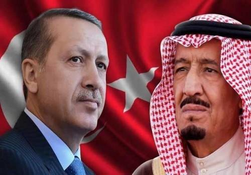 بحيلة خبيثة.. تركيا تحصل على قرض سعودي بـ7.5 مليار دولار