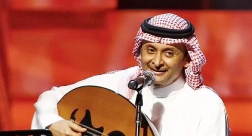 حفل الفنان عبد المجيد عبد الله يتصدر تويتر السعودية