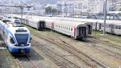 500 مليار ونصف.. خسائر مصر من السكك الحديدية في 2018