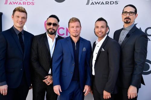 كليب No Place لفريق Backstreet Boys يقترب من 5 مليون مشاهدة