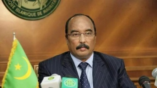 من أجل ترشيح الرئيس.. حراك برلماني لتعديل الدستور بموريتانيا