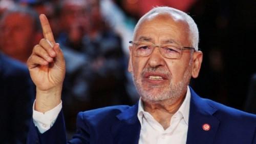 زعيم إخوان تونس يحسم موقفه من الترشح للرئاسة