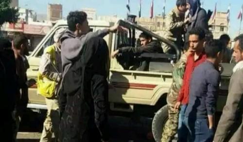 مفاجأة.. المليشيات تختطف النساء في صنعاء وتعز (تفاصيل)