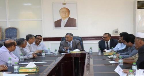 محافظ البنك المركزي: مؤتمر دولي لمساعدة اليمن برعاية الأمم المتحدة.. وهذه تفاصيل الاعتمادات المالية