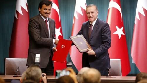 أكاديمي: قدمت قطر 15 مليار دولار لتركيا خلال سنتين