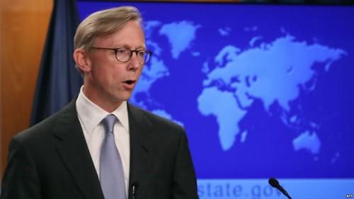 المبعوث الأمريكي لدى طهران: دعم إيران للحوثيين يطيل أمد الحرب في اليمن