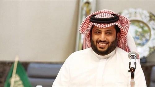 تركي آل الشيخ يدخل عالم الإبل