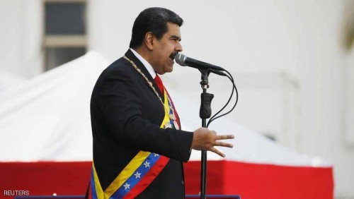 دعوات أمريكية لإعادة تشكيل حكومة فنزويلا