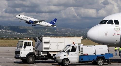 3 دول عربية تستعدلاستئناف رحلاتها إلى دمشق