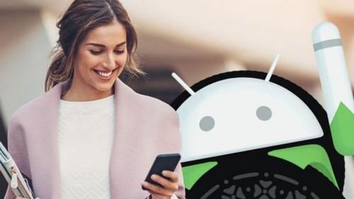 """""""غوغل"""" تحدث نظام تشغيل الأندرويد لتحسين عمر البطارية"""