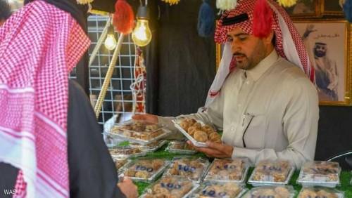 """بداية موسم البحث عن """"الفقع"""" بالسعودية"""