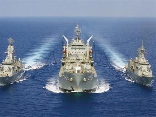 الدفاع الاسترالي: ضبط 3 طن حشيش بـ 112 مليون دولار ببحر العرب