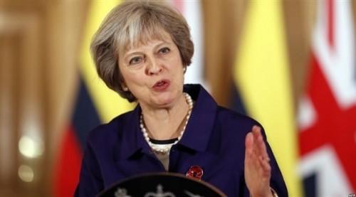 ماي تحذر البرلمان: عدم تأييد خطة الانسحاب من الاتحاد الأوروبي سيمثل كارثة لبريطانيا