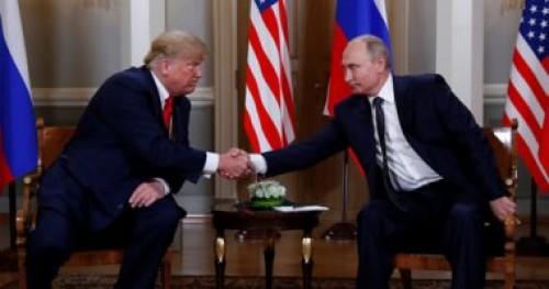 واشنطن بوست: علاقة ترامب وبوتين السرية تثير تساؤلات
