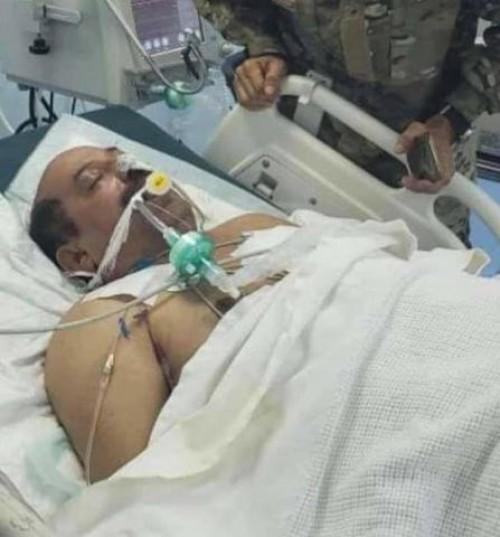 الجيش ينعي رسميا استشهاد اللواء طماح