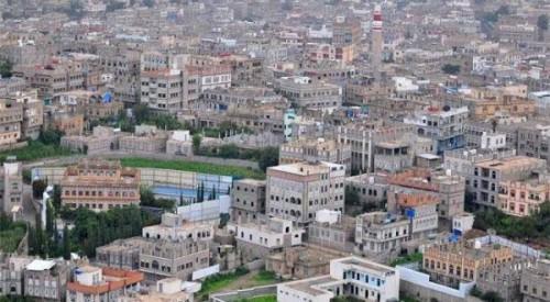 مقتل مواطن في اشتباكات وسط مدينة إب