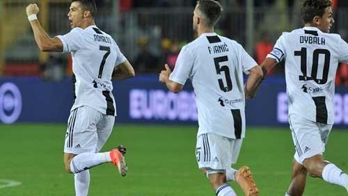 الصحافة الإيطالية تهتم بنتائج مباريات دور الـ16 في كأس إيطاليا