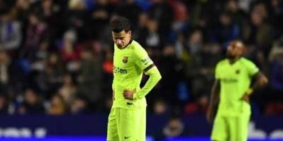 كوتينيو يخطط للرحيل إلى مانشستر يونايتد في الصيف المقبل