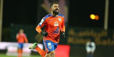 النصر الإماراتي يعلن تعاقده مع التشيلي روني فيرنانديز