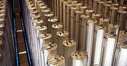 إيران: نتخذ الخطوات الأولية لإنتاج وقود اليورانيوم