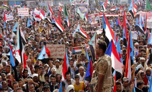 بن عطية يشيد بدور التحالف العربي والشعب الجنوبي