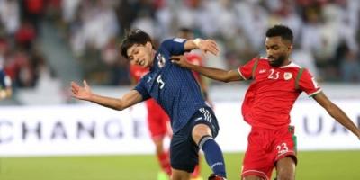 اليابان تفوز على سلطنة عمان 1-0 في كأس أمم آسيا