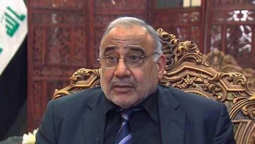 رئيس وزراء العراق: قواتنا اكتسبت مهارة عالية من الحرب ضد الإرهاب