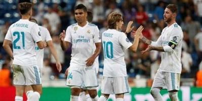 الصحف الإسبانية تسلط الضوء على غيابات ريال مدريد أمام بيتيس