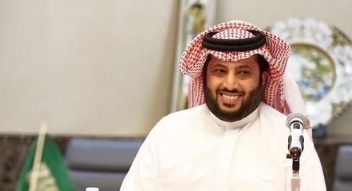 آل الشيخ: بدأنا معا ونبقى معا.. لن أبيع