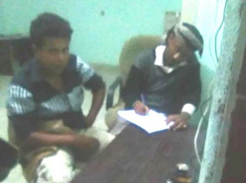 ضبط جندي أطلق النار على مواطن في أبين